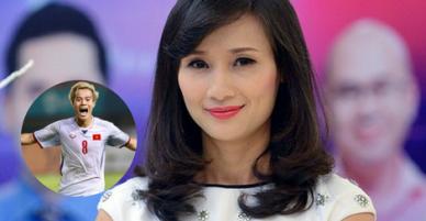 BTV kỳ cựu của VTV phát ngôn gây sốc tại Asiad 2018: Nếu Việt Nam không vào chung kết thì không bằng cái giẻ chùi chân