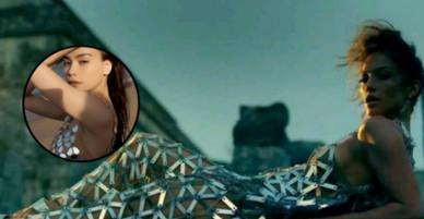 Vừa trở lại chưa được bao lâu, Hồ Ngọc Hà bị tố đạo nhái MV của Jennifer Lopez