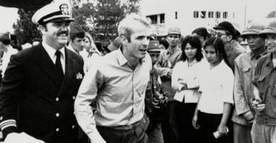 Cựu quân nhân Mỹ hiếm hoi ra đi trong sự thương tiếc vô hạn của người dân Việt