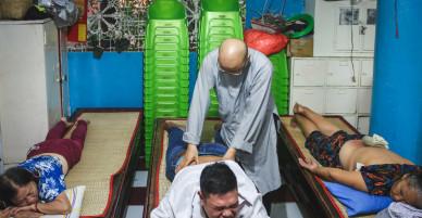 5 ngôi chùa khám chữa bệnh và cấp thuốc miễn phí nổi tiếng Sài Gòn