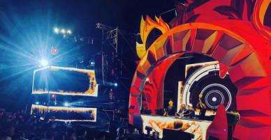 Lễ hội âm nhạc có 7 người chết ở Hà Nội, quy mô và lớn cỡ nào