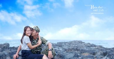 Hậu duệ mặt trời phiên bản Việt: Tạo hình nhân vật đẹp đến ngỡ ngàng khiến fan đứng ngồi không yên