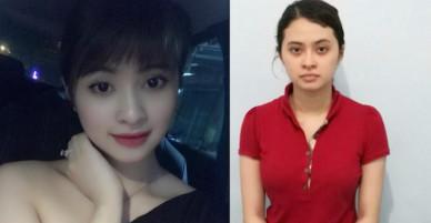 Hành trình từ hotgirl vạn người mê đến bà trùm ma túy nổi tiếng bậc nhất Việt Nam