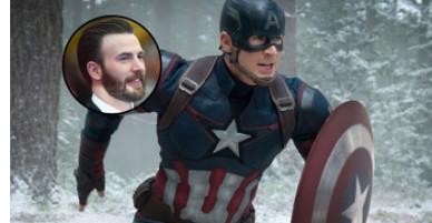 Sau 8 năm tung hoành, Chris Evans chính thức nói lời chia tay với hãng phim Marvel