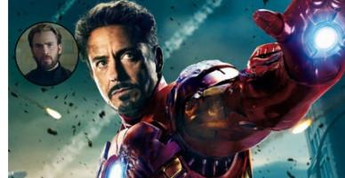 """Chris Evans thủ vai Captain America rời vũ trụ điện ảnh Marvel sau 8 năm gắn bó, """"Iron man"""" viết lời chia tay bạn thân khiến nhiều fan xúc động"""