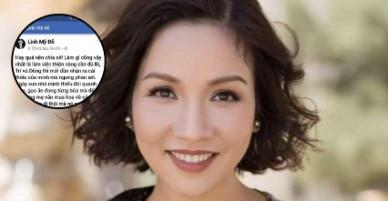 Ca sĩ Mỹ Linh công khai phát ngôn ủng hộ việc xây dựng nhà hát Thủ Thiêm 1.500 tỷ thách thức dư luận