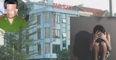 Phó trưởng phòng cảnh sát rủ đồng nghiệp hiếp dâm tập thể nữ sinh lớp 9