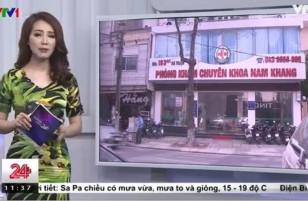 """2 bệnh viện cài bác sĩ Trung Quốc vào để phán bệnh nhẹ thành bệnh nặng, """"moi tiền"""" của bệnh nhân"""