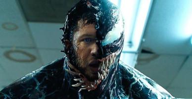 Phim rạp hot nhất tuần qua: Venom- một siêu phẩm tạo ra từ hai ông lớn Sony và Marvel