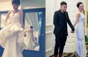 Mùa cưới sao Việt: Tóc Tiên đang âm thầm chuẩn bị lên xe hoa
