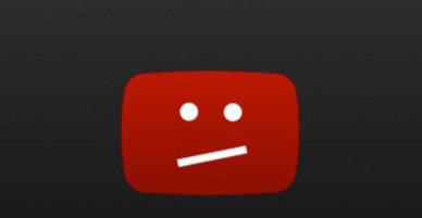 Youtube toàn thế giới vừa bị sập. Người dùng không thể sử dụng trang video lớn nhất toàn cầu trong lúc này