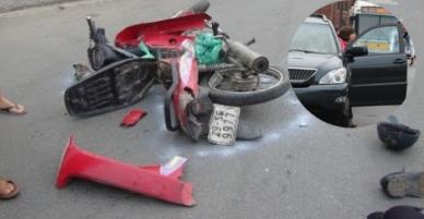 Thói quen đi đường này sẽ làm bạn bị tai nạn bất cứ lúc nào!