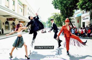 Tuần lễ thời trang quốc tế Việt Nam: Dân mạng than trời vì nhièu gu thời trang không giống ai