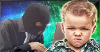 [FULL CLIP] Nhóc tì 13 tuổi làm tê liệt hệ thống an ninh rồi lấy trộm xe xịn chở bạn gái đi chơi trên đường cao tốc