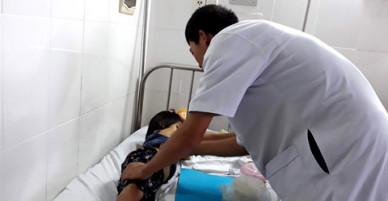 Vì chuyện gia đình, cô giáo đánh trẻ 6 tuổi bầm tím khiến nạn nhân trầm cảm