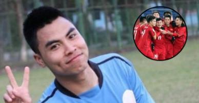 """[Hài Hước]: Đội tuyển Việt Nam qua nét vẽ của """"Hoàng tử"""" Phạm Đức Huy."""