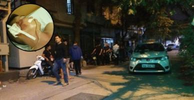 Bắt người đàn ông bắn gục tài xế taxi rồi chạy xe cán qua người
