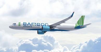 """Bamboo Airways vừa được cấp phép hoạt động: Người dân sắp được """"đi máy bay như đi chợ"""""""