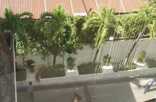 [Cập nhật từ hiện trường] Nhân viên toà nhà 37 Tôn Đức Thắng nhảy lầu tự tử từ tầng 35, chết ngay tại chỗ