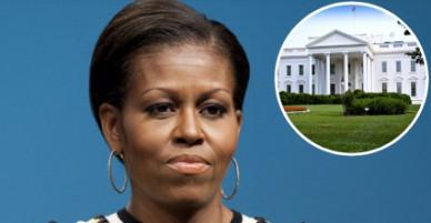 """Sau một thời gian dài im lặng, lần đầu tiên bà Michelle Obama tiết lộ về """"ngày đen tối nhất"""" ở Nhà Trắng"""