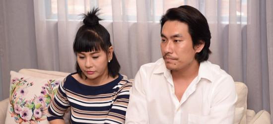 """Sau An Nguy và Kiểu Minh Tuấn, nhà sản xuất phim """"Chú ơi đừng lấy mẹ con"""" tuyên bố kiện Cát Phượng vì đã đẩy mọi chuyện đi quá xa"""