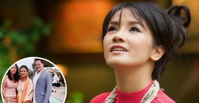 """Lộ diện """"con giáp thứ 13"""" khiến hạnh phúc vợ chồng Hồng Nhung tan vỡ"""