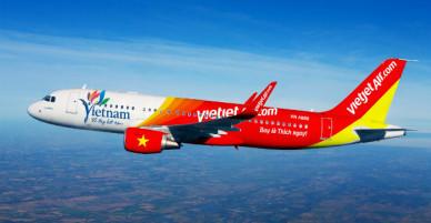 Đại diện của hãng Vietjet Air chính thức lên tiếng về sự cố quay đầu máy bay