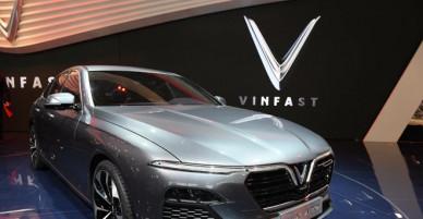 """Người Việt có cơ hội sở hữu những sản phẩm VinFast nếu biết và tận dụng chính sách """"3 không"""" của hãng"""