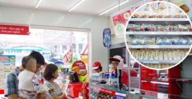 Những cửa hàng tiện lợi uy tín như Family Mart, Circle K sử dụng lại những thực phẩm đã hết hạn sử dụng?