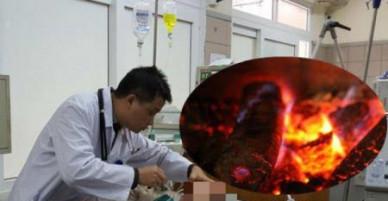 Đốt khí than để sưởi ấm, thói quen tưởng chừng như vô hại nhưng khiến rất nhiều người tử vong hàng năm