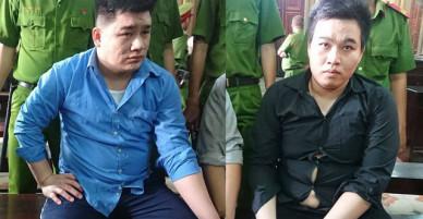Ra tay sát hại hai hiệp sĩ đường phố, Tài mụn và đồng phạm chính thức nhận án tử