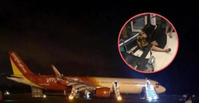 Máy bay Vietjet mới được đưa vào hoạt động chưa bao lâu thì gặp sự cố nghiêm trọng khiến tính mạng hành khách bị đe dọa