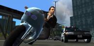 GTA Vice City: The Motorcycle